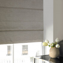 Made to Measure Roman Blind - Echo 25