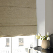 Made to Measure Roman Blind - Echo 26