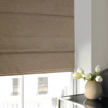 Made to Measure Roman Blind - Echo 27