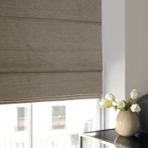 Made to Measure Roman Blind - Echo 29