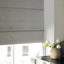Made to Measure Roman Blind - Echo 34
