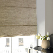 Made to Measure Roman Blind - Waves 01