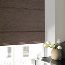 Made to Measure Roman Blind - Waves 05