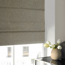 Made to Measure Roman Blind - Waves 07