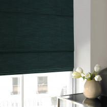 Made to Measure Roman Blind - Waves 11