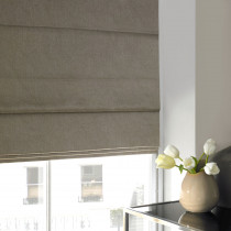 Made to Measure Roman Blind - Waves 15