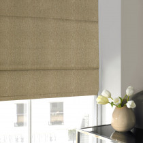 Made to Measure Roman Blind - Waves 18