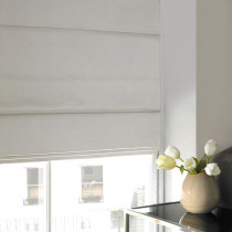 Made to Measure Roman Blind - Flare 01