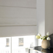 Made to Measure Roman Blind - Flare 02