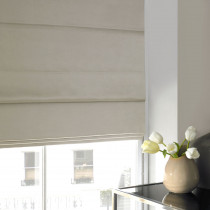 Made to Measure Roman Blind - Flare 03