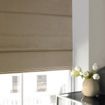 Made to Measure Roman Blind - Flare 05