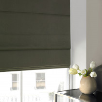 Made to Measure Roman Blind - Flare 07