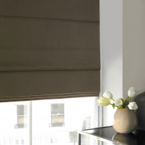Made to Measure Roman Blind - Flare 08