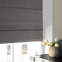 Made to Measure Roman Blind - Flare 10