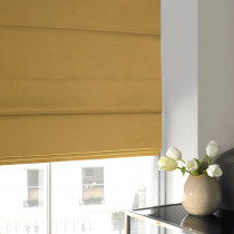 Made to Measure Roman Blind - Flare 13