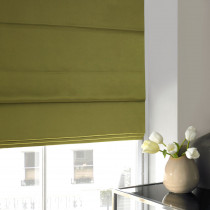 Made to Measure Roman Blind - Flare 14