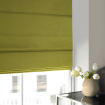 Made to Measure Roman Blind - Flare 15