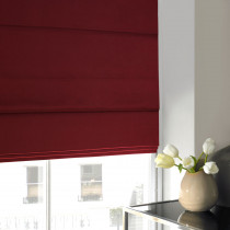 Made to Measure Roman Blind - Flare 17