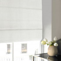 Made to Measure Roman Blind - Flare 21