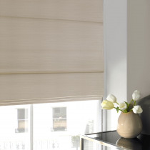 Made to Measure Roman Blind - Flare 22
