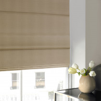 Made to Measure Roman Blind - Flare 23