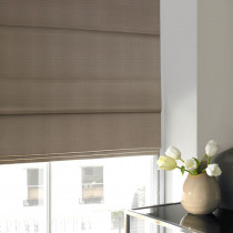 Made to Measure Roman Blind - Flare 24