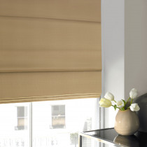 Made to Measure Roman Blind - Flare 25