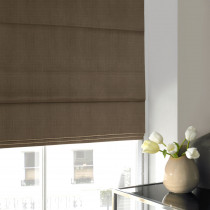 Made to Measure Roman Blind - Flare 27