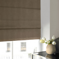 Made to Measure Roman Blind - Flare 28