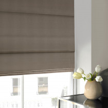 Made to Measure Roman Blind - Flare 29