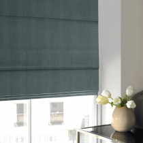 Made to Measure Roman Blind - Flare 33