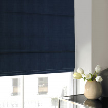 Made to Measure Roman Blind - Flare 34