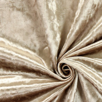 Interior Fabrics Danika Fabric - Latte