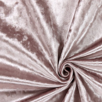 Interior Fabrics Danika Fabric - Rose