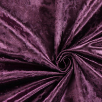 Interior Fabrics Danika Fabric - Plum