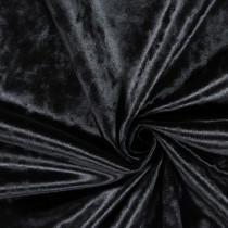 Interior Fabrics Danika Fabric - Onyx