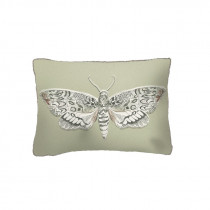 Voyage Maison Nocturnal Arthouse 25 x 35cm Cushion - Natural