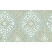 Belfield Ava Fabric - Azure