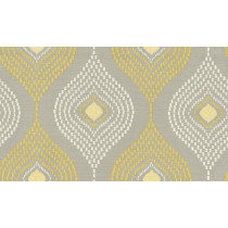 Belfield Ava Fabric - Citrus