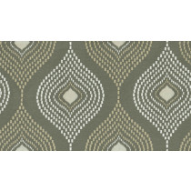 Belfield Ava Fabric - Pewter