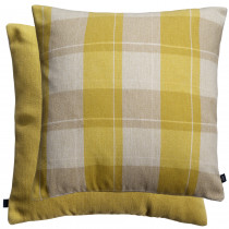 AW103-02 - 48 x 48cm Feather Filled Cushion