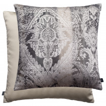 AW108-02 - 48 x 48cm Feather Filled Cushion