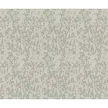 Belfield Casablanca Fabric - Silver
