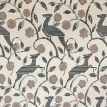 Interior Fabrics Vartouhi Fabric - Mushroom Slate