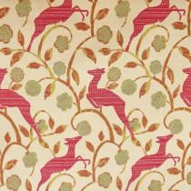 Interior Fabrics Vartouhi Fabric - Claret