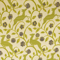 Interior Fabrics Vartouhi Fabric - Thistle Blue