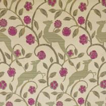 Interior Fabrics Vartouhi Fabric - Mulberry