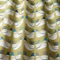 iLiv Cluck Cluck PVC Fabric - Capri
