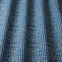 iLiv Dot Dot PVC Fabric - Capri