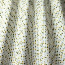 iLiv Dot Dot PVC Fabric - Kiwi